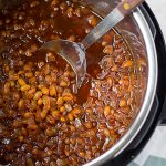 Vegan Baked Beans (Instant Pot Recipe)