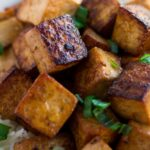 Marinated Tofu (The Best Tofu Ever!)